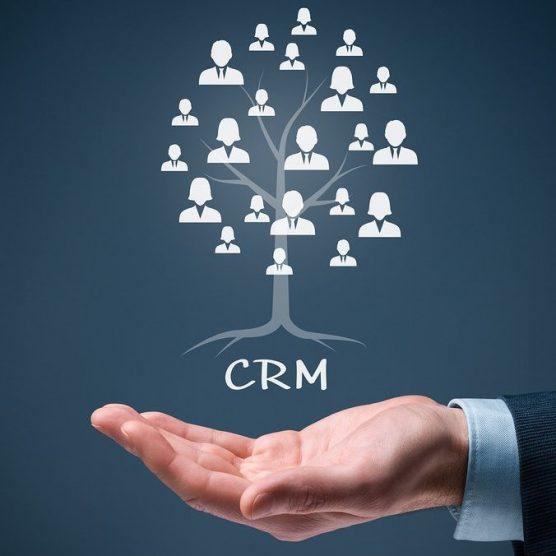 5 grandes beneficios que un sistema CRM puede reportar